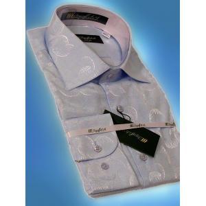 Светло-голубая рубашка