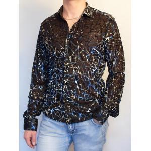 Клубная рубашка