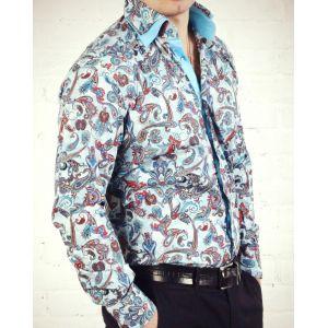 Рубашка Venturo 8006-03