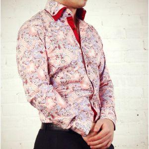 Рубашка Venturo 8006-07