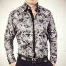 Рубашка Venturo 8009-02