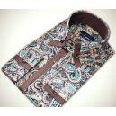 Рубашка Venturo 8009-04