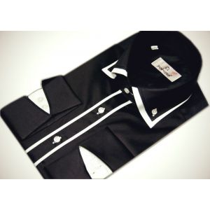 Рубашка Poggino 3100-02